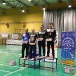 Crónica Castilla y León TTR Soria (2) Absoluto y Sénior – II Torneo Torrezno de Soria