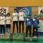 Crónica Castilla y León Campeonato Autonómico Sub 19-Senior CASTILLA Y LEON Soria